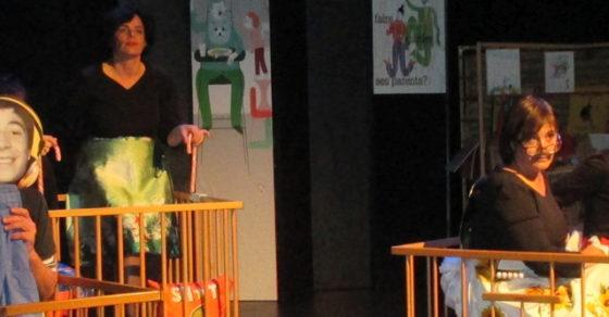 Association de troupe de théâtre Freinésie