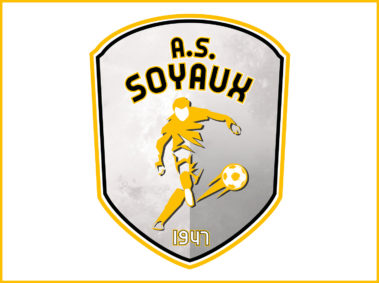 A.S Soyaux - club de football masculin