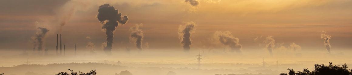 Alerte : épisode de pollution atmosphérique à l'ozone