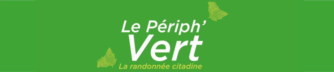 Dimanche 30 septembre : inauguration du Périph'Vert