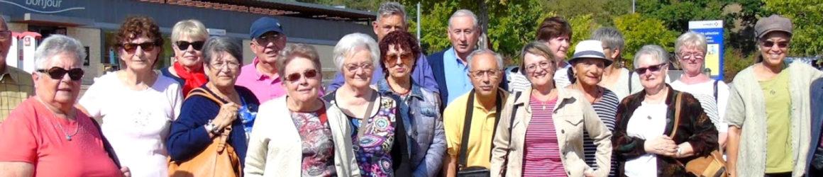 Nos aînés à la découverte de Beaulieu-sur-Dordogne…