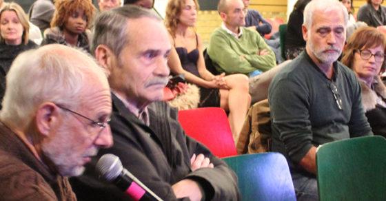 conférence Soyaux notre ville sans pesticides 2018