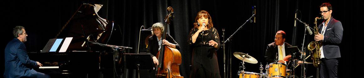 Le festival à Jazz Saint-Sat' s'est déplacé à Soyaux samedi soir !
