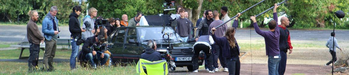 La Charente, terre de tournage