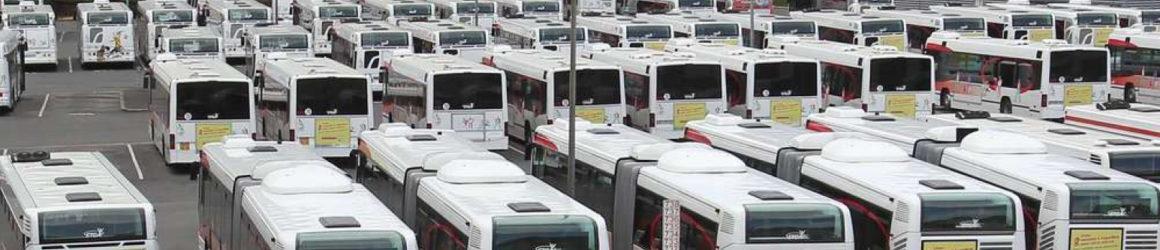 Mouvement de grève : la STGA annonce le maintien de 95 % du service