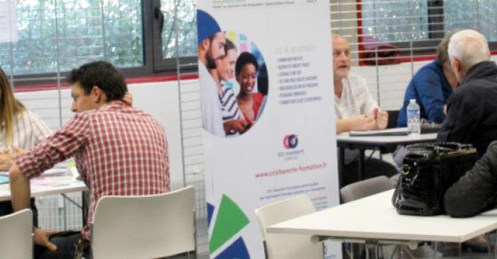 6e forum jobs, emploi et formation - avril 2019