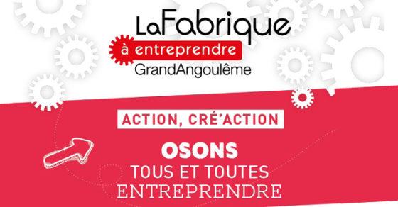 La fabrique à entreprendre-ateliers mai 2019