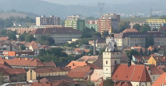 Voyage en République Tchèque avec le Comité de Jumelage