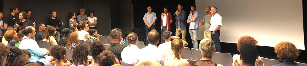 Le film « La Source » en avant-première à Soëlys
