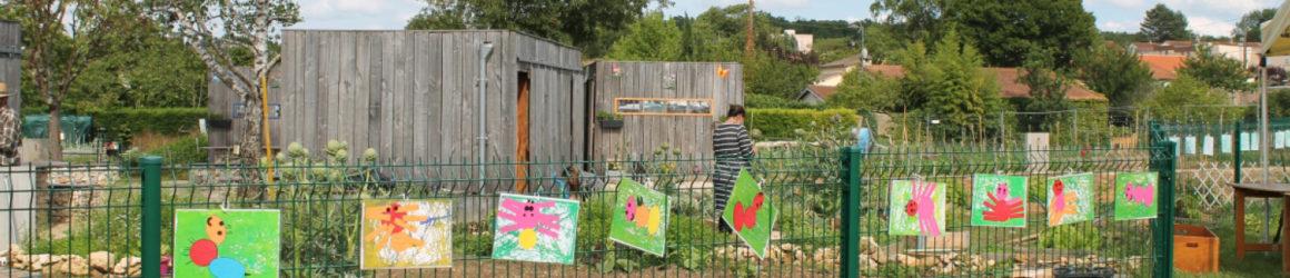 Rendez-vous aux Jardins : mission réussie autour des Jardins Partagés