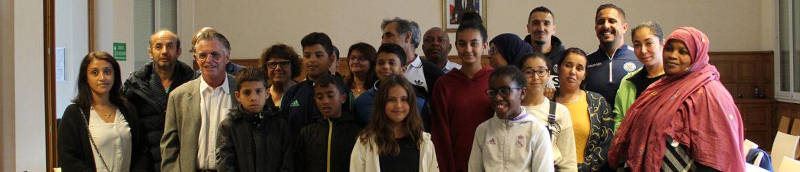 8 jeunes sojaldiciens s'envoleront bientôt à Nazaré
