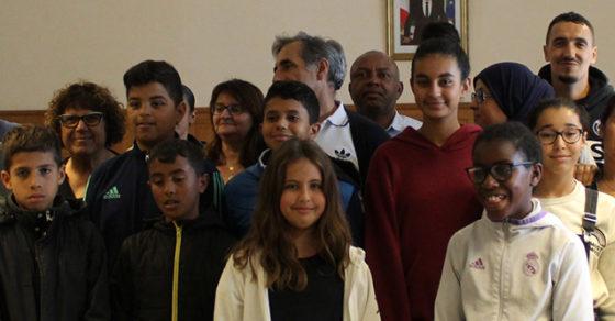 8 jeunes sojaldiciens senvoleront bientot à nazare