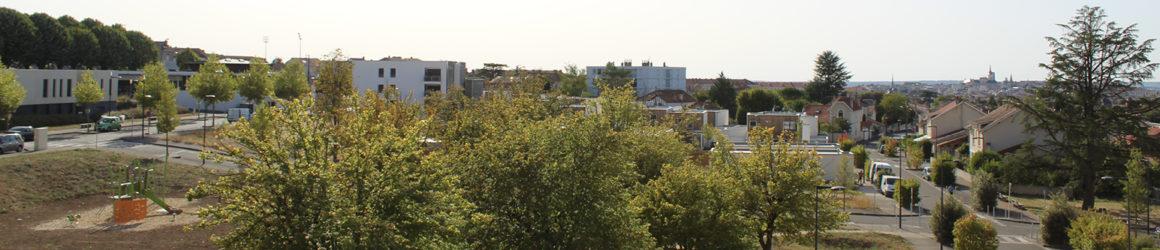 Les balcons de Ravel : un nouveau souffle architectural pour le quartier du Champ de Manœuvre