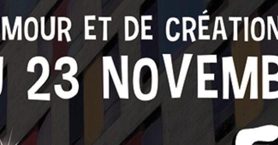 Festival Soyaux Fou d'Humour 2019