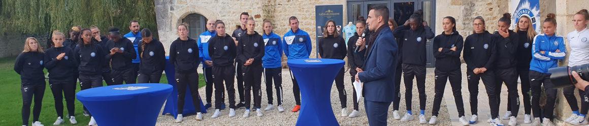 Soirée de lancement de la saison 2019/2020 de l'ASJ Soyaux Charente