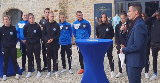 Soirée de lancement saison 2019-2020 ASJ Soyaux Charente