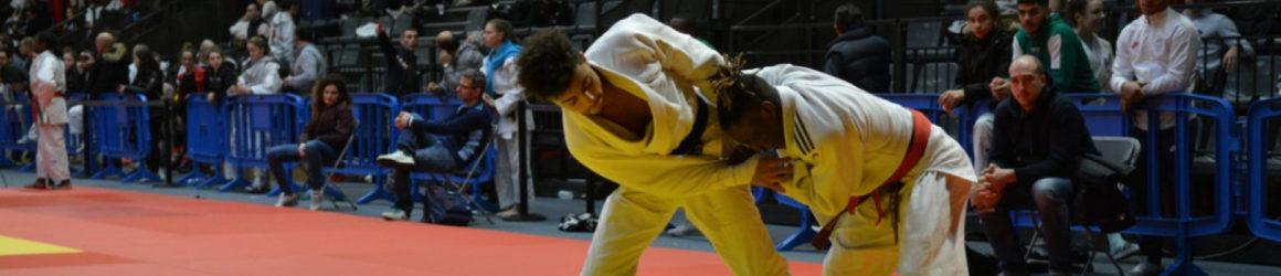 Le jeune Judoka Manoah Dumont enchaîne les performances !