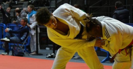 Manoah Dumont judoka jeune sojaldicien