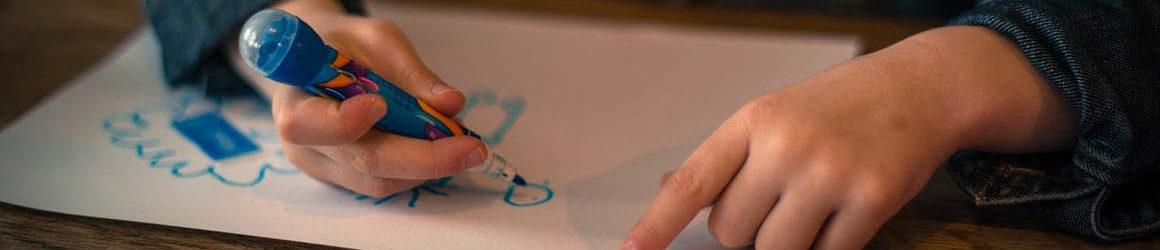 Alerte COVID-19 : solidarité intergénérationnelle – faites faire un dessin à vos enfants