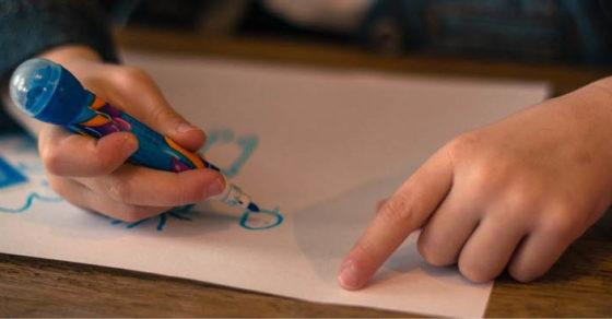 concours de dessins d'enfants