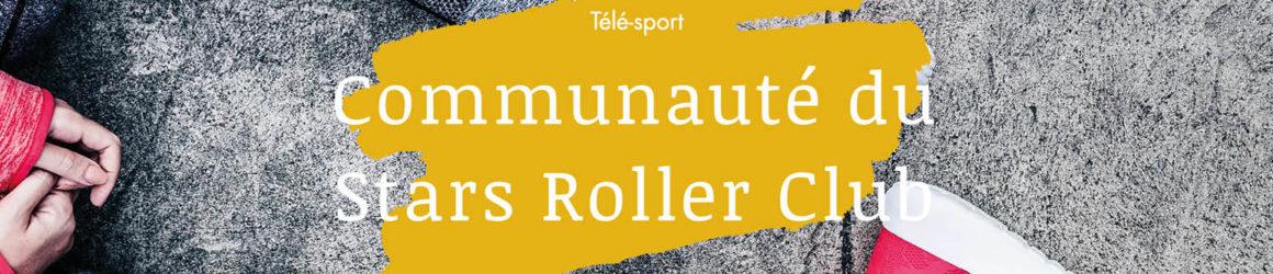 Soyaux solidaire – Portrait du jour : l'association Stars Roller Club