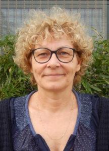 Bernadette CONSTANTIN