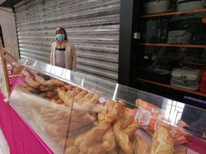 Boulangerie le pain gourmand