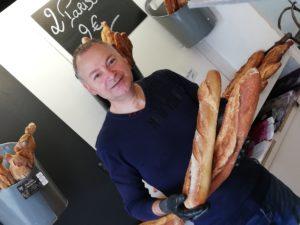 Boulangerie les petits pains de Léna