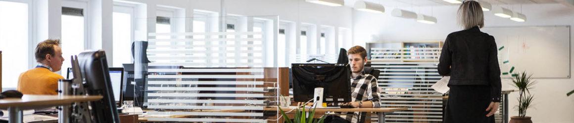 Alerte COVID-19 : prêt d'urgence pour les entreprises de GrandAngoulême