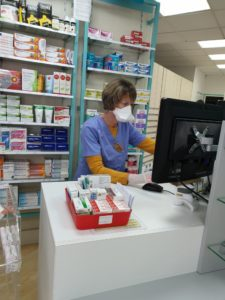 Pharmacie Lutard