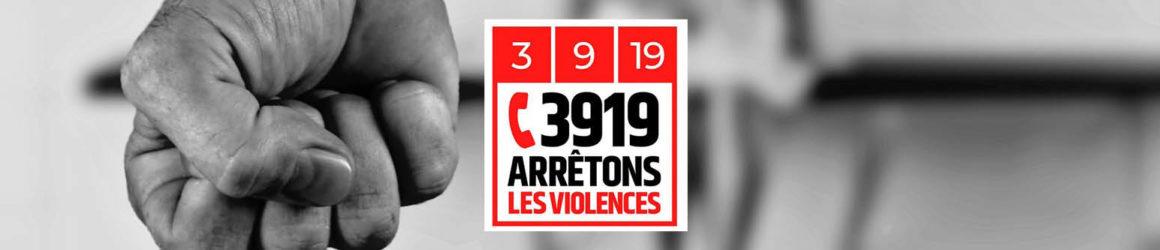 Alerte COVID-19 : lutte contre les violences intrafamiliales
