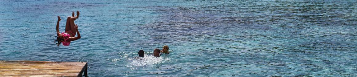 Campagne nationale 2020 de prévention des risques liés à la baignade