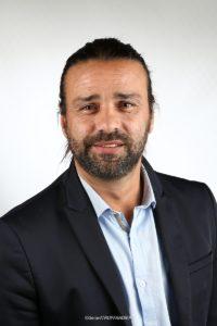 Christophe MONTEIRO conseiller délégué spécial numérique et budgets participatifs