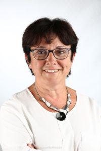 Claudine DUMARGUE
