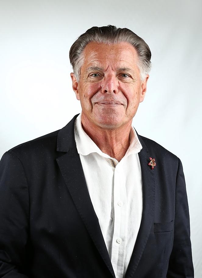 François NEBOUT Maire de Soyaux
