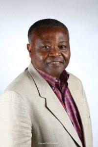 Jean SIWE-NANA conseiller délégué aux séniors