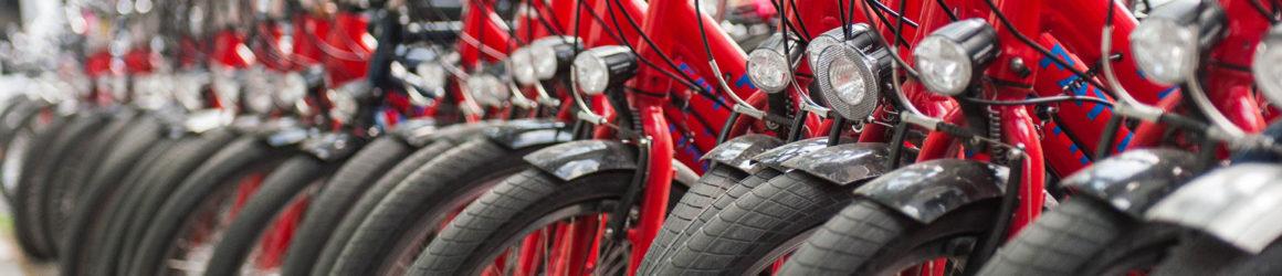 Prime d'aide à l'achat d'un vélo à assistance électrique (VAE)
