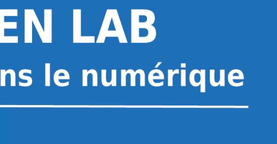 CCI OPEN LAB - Grande école du Numérique