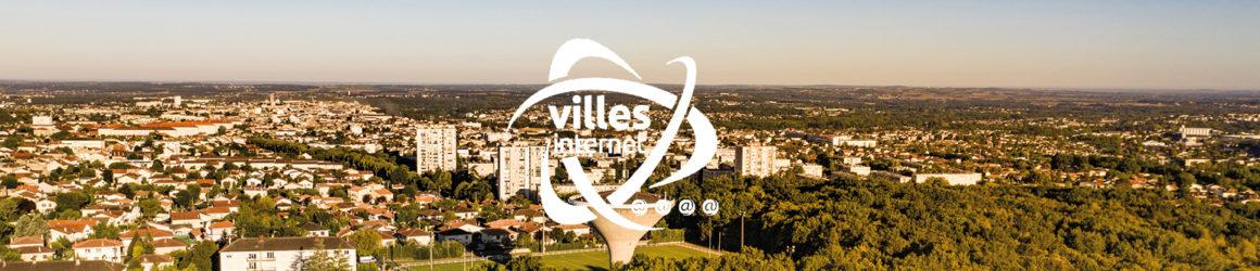 Maintien du label Villes Internet @@@@ pour la Ville avec une mention spéciale en santé publique !