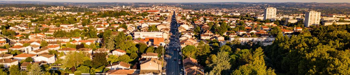 Participez à l'enquête en ligne sur le réaménagement de l'avenue du Général de Gaulle