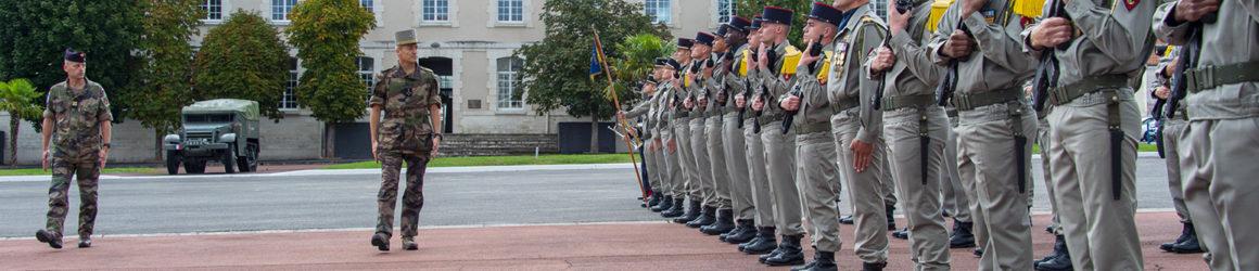 L'armée de Terre recrute : 1600 postes pour 2021