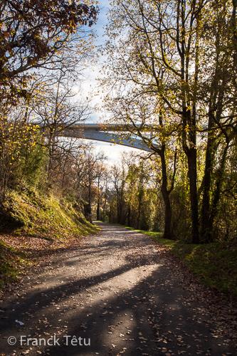 chemin de la Vallée de l'Anguienne