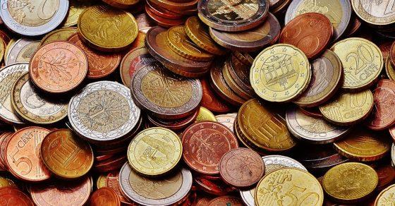 pièce de monnaie en euros, deux euros, 1 euros, 5 centimes, 50 centimes
