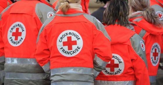 Croix-Rouge française à Soyaux