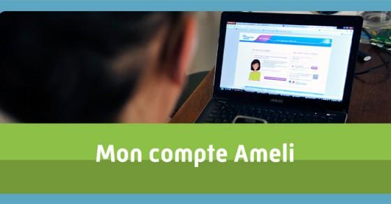 Mon compte ameli CPAM Charente