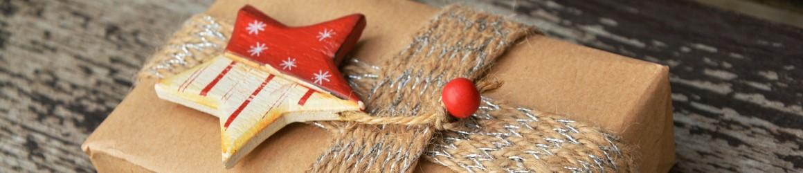 Les colis de Noël 2017