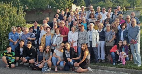 Comité de jumelage de Soyaux - charentais