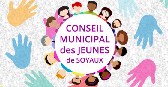 CMJ - Rencontre entre le Conseil Municipal des Jeunes de Soyaux et le DMD de la Charente