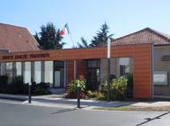 Le patrimoine - Mairie de Soyaux en 2018