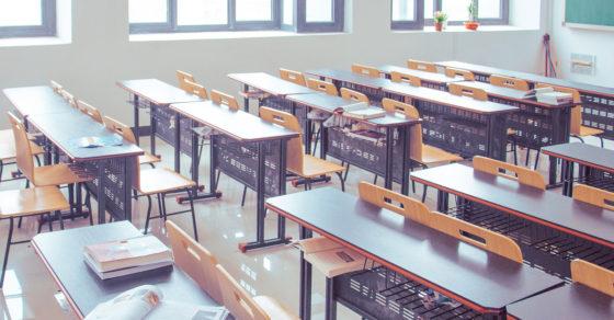 Grève des écoles - Service minimum